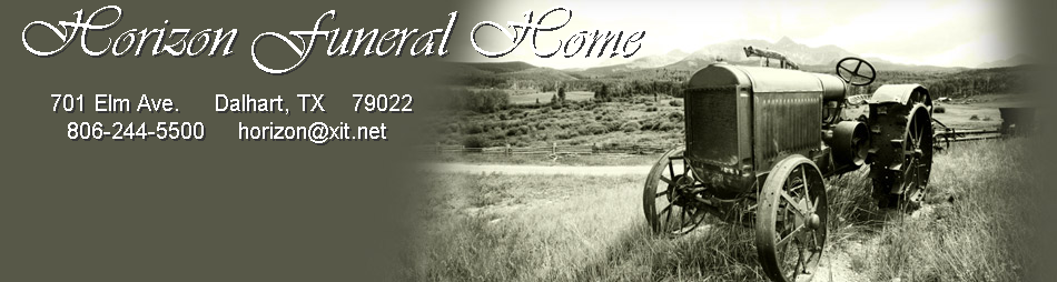 Horizon Funeral Home